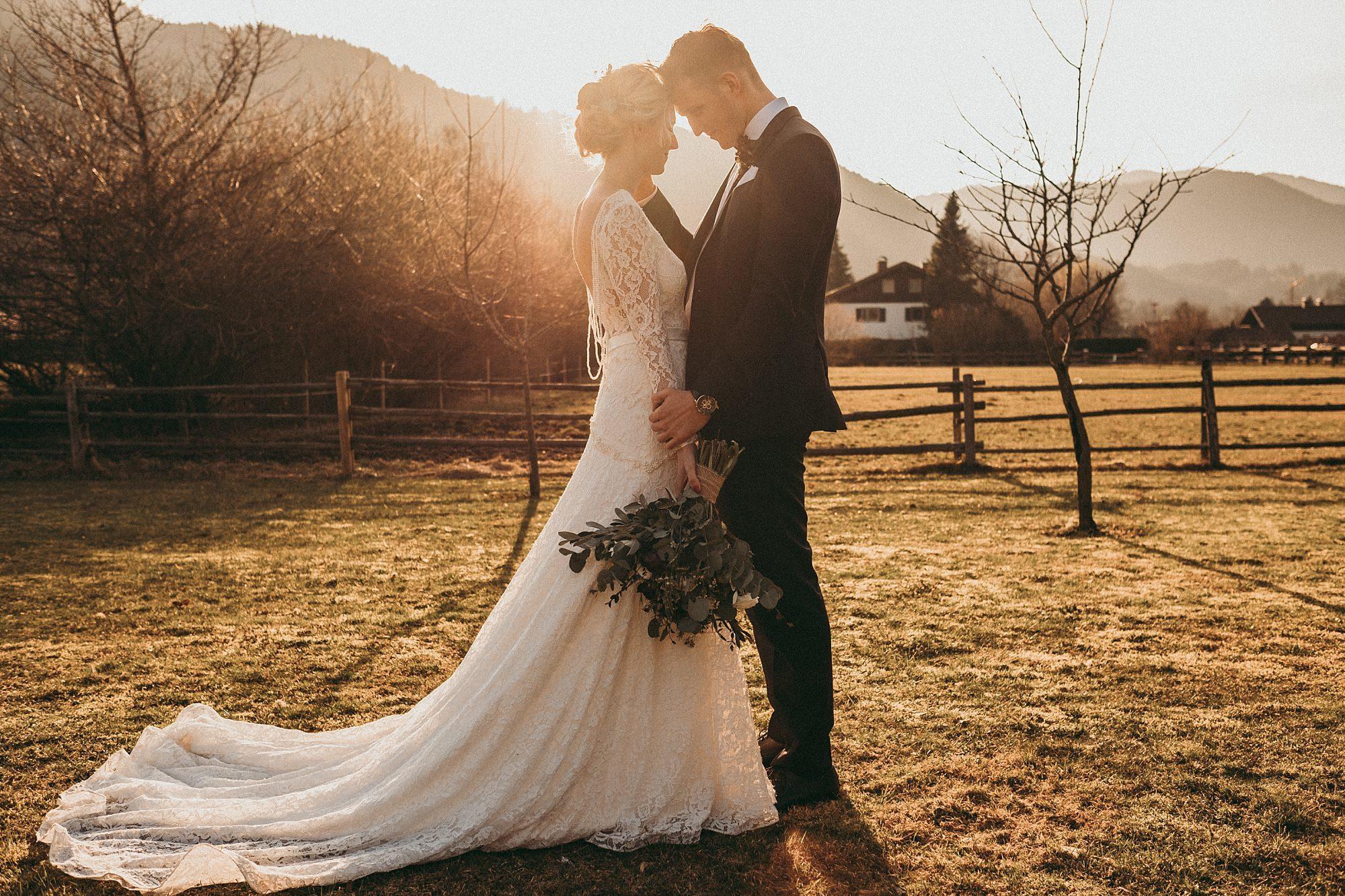 Hochzeit Egerner Alm