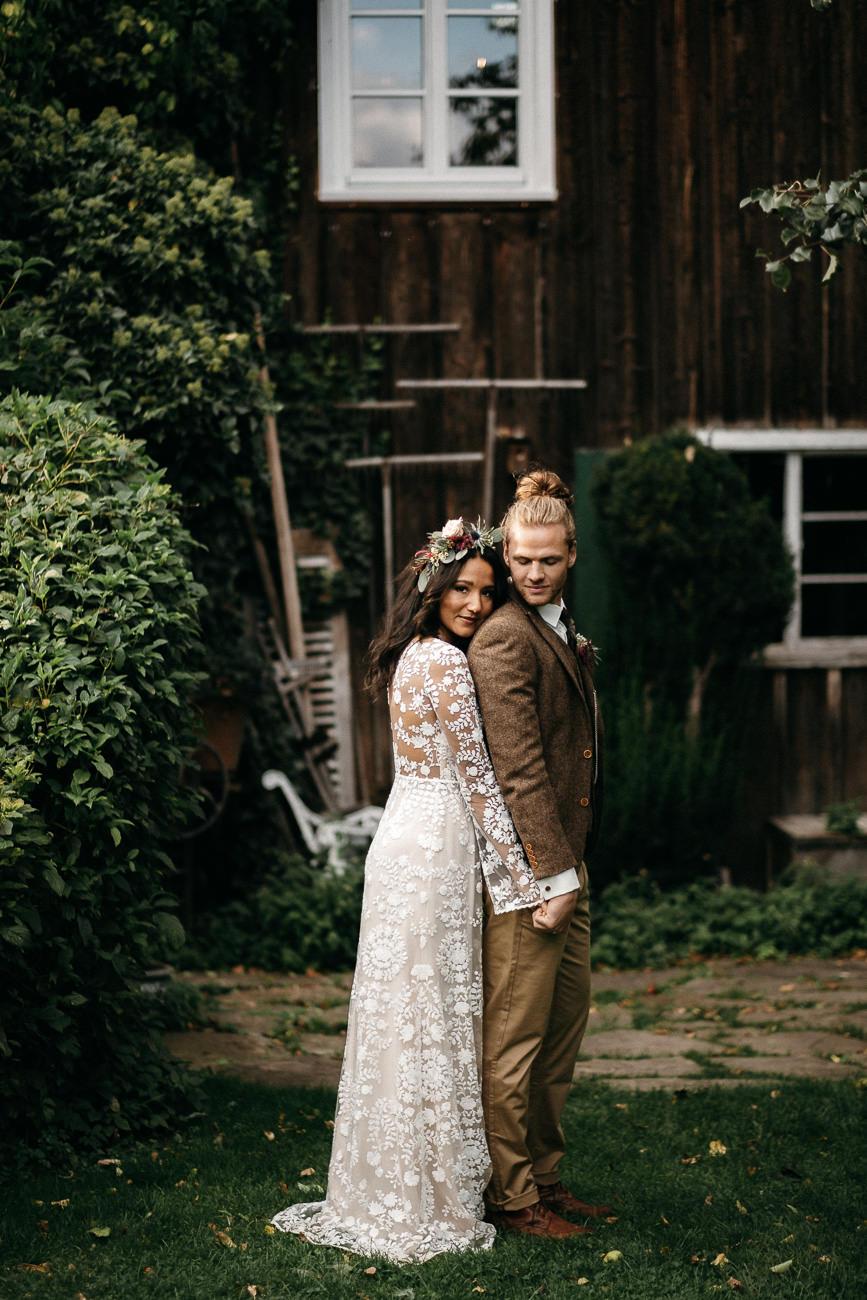 Hochzeitsfotograf Gauklerhof Allgäu